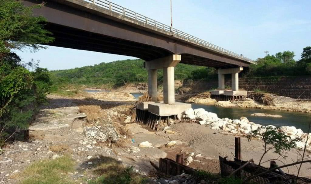 Фото - Ремонт опор мостов