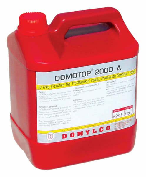 Полимерцементный состав Домотоп 2000