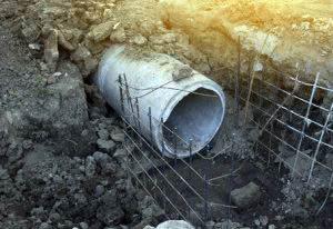 Ремонт подземного тоннеля
