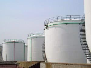 Гидроизоляция металлических резервуаров