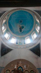 Реставрация успенской церкви (8)