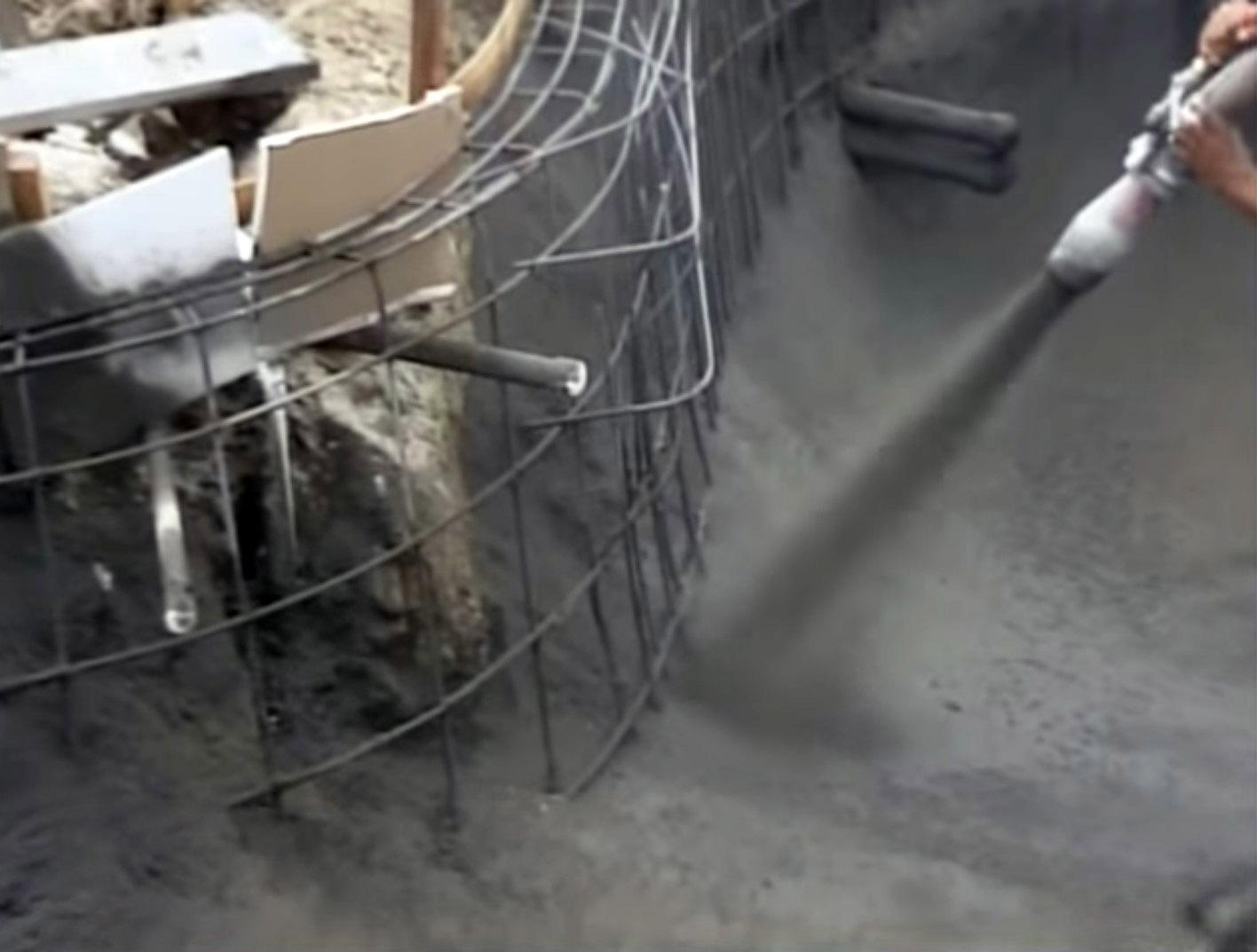 Бетон шприцмашина купить бадью для бетона туфелька